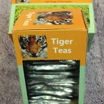 Tiger Teas Mulberry Tea Bags